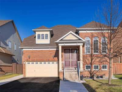 91 Rogers Tr,  N4726802, Bradford West Gwillimbury,  for sale, , HomeLife Eagle Realty Inc, Brokerage *