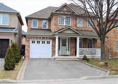 1355 Ridgebank Dr,  W4721284, Oakville,  for sale, , Linda  Huang, Right at Home Realty Inc., Brokerage*