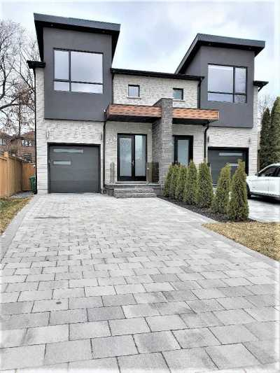 23B Pine Ave N,  W4731745, Mississauga,  for sale, , Linda  Huang, Right at Home Realty Inc., Brokerage*
