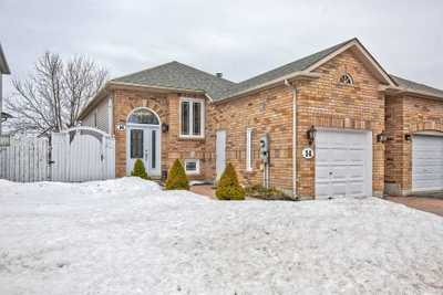 14 Rundle Cres,  S4719038, Barrie,  for sale, , Jack Davidson, RE/MAX Crosstown Realty Inc., Brokerage*