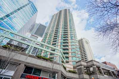 2800 - 38 Elm St,  C4712142, Toronto,  for sale, , Eddie Wong, CENTURY 21 Atria Realty Inc., Brokerage *