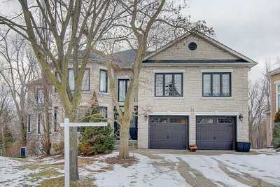 21 Palace Crt,  N4680038, Richmond Hill,  for sale, , Shirley Lui, RE/MAX CROSSROADS REALTY INC. Brokerage*
