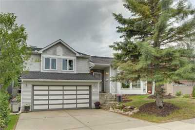 124 STRADDOCK CR SW,  C4292271, Calgary,  for sale, , HomeLife Cityscape Real Estate