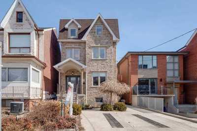 229 Euclid Ave,  C4733299, Toronto,  for sale, , Ghazala Nuzhat, RE/MAX Realty Specialists Inc, Brokerage *