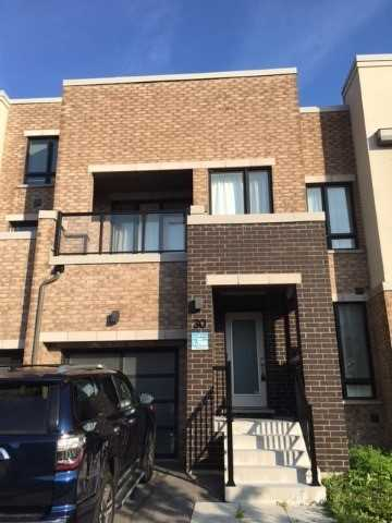 30 Helliwell Cres,  N4691215, Richmond Hill,  for rent, , Linda  Huang, Right at Home Realty Inc., Brokerage*