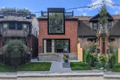 770 Palmerston Ave,  C4710371, Toronto,  for sale, , Amandeep Saini, RE/MAX Real Estate Centre Inc Brokerage *