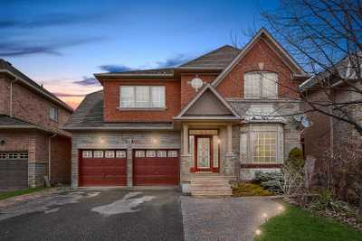 86 Morisot Ave,  N4724594, Vaughan,  for sale, , Times Realty Group Inc., Brokerage