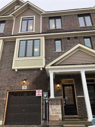 26 Hibiscus Lane,  X4722742, Hamilton,  for rent, , Gina Gross, Right at Home Realty Inc., Brokerage*