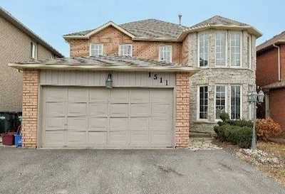 1511 Astrella Cres,  W4717665, Mississauga,  for rent, , Fareed Ali, RE/MAX FIND PROPERTIES, Brokerage*