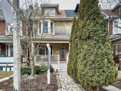 26 Kent Rd,  E4731224, Toronto,  for sale, , Gerald Michaud, HomeLife/Realty One Ltd., Brokerage