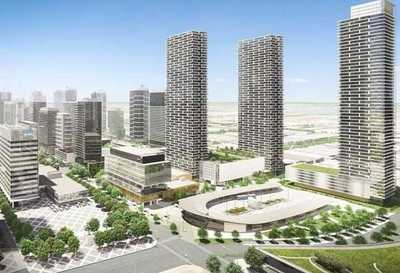 100 New Park Pl,  N4714066, Vaughan,  for sale, , Adnan Rabbani, Welcome Home Realty Inc., Brokerage*
