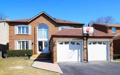 611 Amberwood Cres,  E4733700, Pickering,  for sale, , Harvinder Bhogal, RE/MAX Realtron Realty Inc., Brokerage *