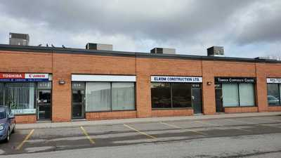 5141 Tomken Rd,  W4734093, Mississauga,  for lease, , RE/MAX West Realty Inc., Brokerage *