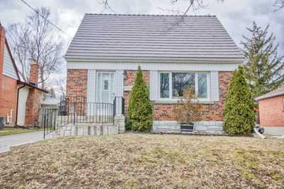 32 Bergen Rd,  E4733776, Toronto,  for sale, , Harvinder Bhogal, RE/MAX Realtron Realty Inc., Brokerage *
