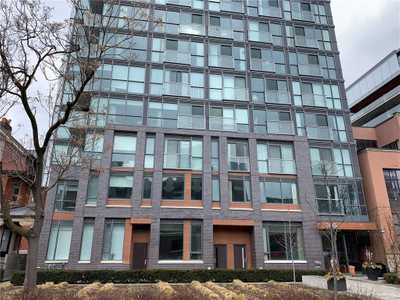 TH02 508 WELLINGTON Street W,  H4075811, Toronto,  for sale, , Baz Durzi, HomeLife Power Realty Inc., Brokerage*