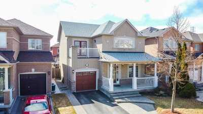 129 Saint Damian Ave,  N4734585, Vaughan,  for sale, , Rajiv Arora, ZIVASA REALTY INC.
