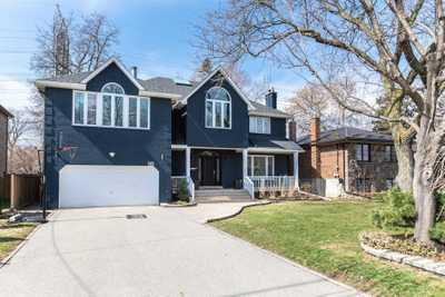 86 Haliburton Ave,  W4732473, Toronto,  for sale, , Rod Young, Royal LePage Real Estate Services Ltd., Brokerage*