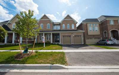 1623 William Lott Dr,  E4733640, Oshawa,  for sale, , Harvinder Bhogal, RE/MAX Realtron Realty Inc., Brokerage *