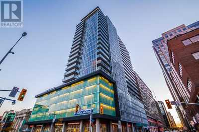 324 LAURIER AVENUE W UNIT#2114,  1187863, Ottawa,  for sale, , Royal LePage Performance Realty, Brokerage *
