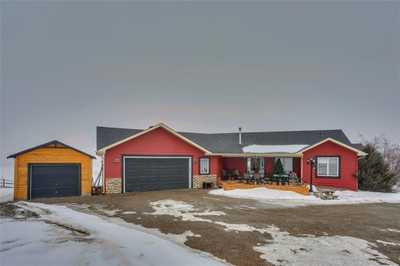 308167 96 ST W,  C4289352, Rural Foothills M.D.,  for sale, , Will Vo, RE/MAX First