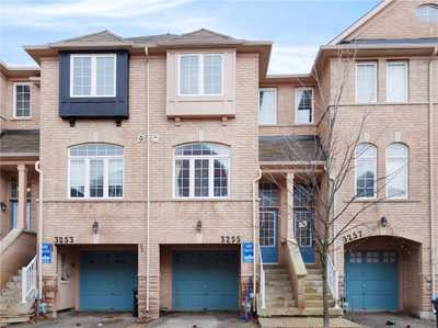 3255 REDPATH Circle,  30798790, Mississauga,  for sale, , Trevor Ross, Century 21 Dreams Inc., Brokerage*