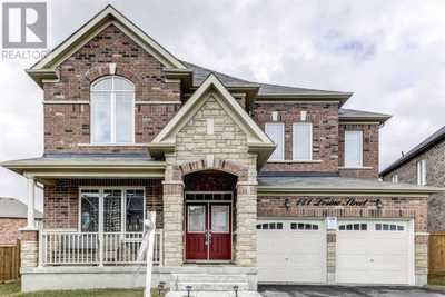 141 Losino St,  W4721325, Caledon,  for sale, , Akash Juneja, RE/MAX Realty Services Inc., Brokerage*