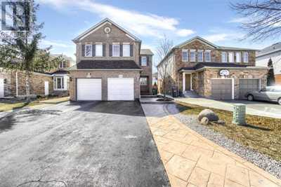 49 Bunchberry Way,  W4729497, Brampton,  for sale, , Akash Juneja, RE/MAX Realty Services Inc., Brokerage*