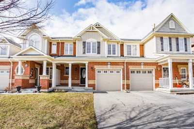 842 Herman Way,  W4726557, Milton,  for sale, , Mateen Qureshi, RE/MAX Realty Specialists Inc., Brokerage *