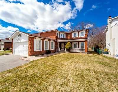4295 Garnetwood Chse,  W4724639, Mississauga,  for sale, , Linda  Huang, Right at Home Realty Inc., Brokerage*