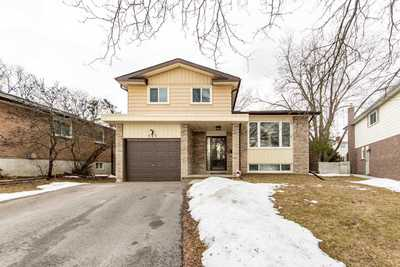 737 Trinidad Crt,  E4724839, Oshawa,  for sale, , Gina Gross, Right at Home Realty Inc., Brokerage*