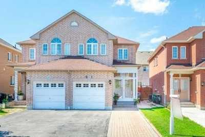 831 Genovese Pl,  W4721112, Mississauga,  for sale, , Mateen Qureshi, RE/MAX Realty Specialists Inc., Brokerage *