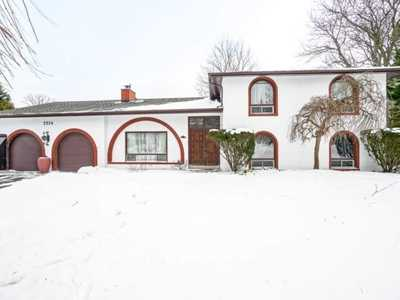 2334 Otami Tr,  W4735948, Mississauga,  for sale, , Witty Singh, Cityscape Real Estate Ltd., Brokerage