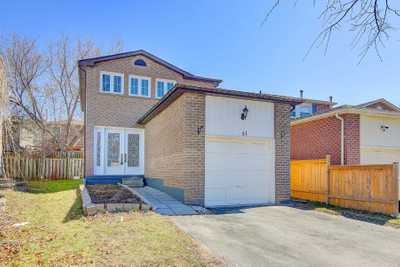 51 Bluesky Cres,  N4735859, Richmond Hill,  for sale, , GOLDIE MOKHTARI, BCom, GPLLM, HomeLife/Bayview Realty Inc., Brokerage*