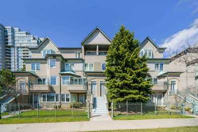 Th 811 - 188 Bonis Ave,  E4736573, Toronto,  for sale, , GOLDIE MOKHTARI, BCom, GPLLM, HomeLife/Bayview Realty Inc., Brokerage*