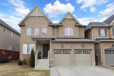 22 Harvey Jones Ave,  E4726075, Clarington,  for sale, , Gina Gross, Right at Home Realty Inc., Brokerage*
