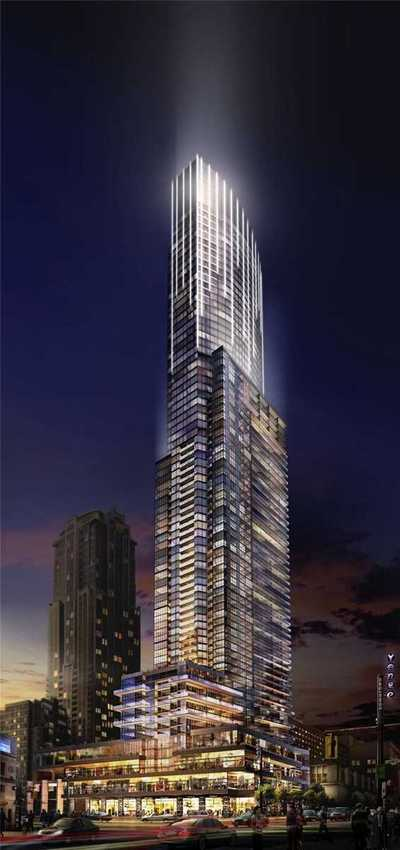 912 - 386 Yonge St,  C4683072, Toronto,  for sale, , Ghazala Nuzhat, RE/MAX Realty Specialists Inc, Brokerage *