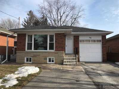 68 Rayside Dr,  W4736925, Toronto,  for sale, , iPro Realty Ltd., Brokerage