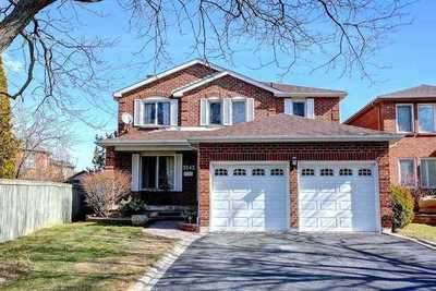 3242 Dolson Crt,  W4716399, Mississauga,  for sale, , Mateen Qureshi, RE/MAX Realty Specialists Inc., Brokerage *