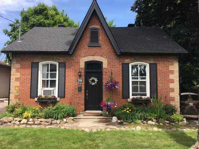 75 John St,  W4723885, Orangeville,  for sale, , iPro Realty Ltd., Brokerage