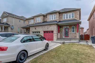 29 Pergola Way,  W4733178, Brampton,  for sale, , Natalie  Kuchava, HomeLife Classic Realty Inc., Brokerage*