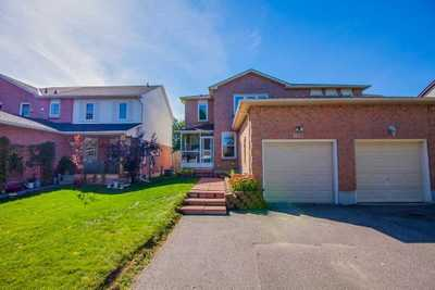 1573 Connery  Cres,  E4737974, Oshawa,  for sale, , JOYCE MILLER, Royal LePage Frank Real Estate Brokerage*