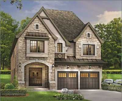 Lot 4 Mccachen St,  N4669040, Richmond Hill,  for sale, , Teresa Campo, Royal LePage Your Community Realty, Brokerage