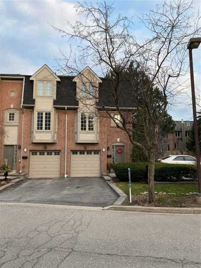3140 Fifth Line W,  W4738011, Mississauga,  for rent, , Patricia  Brewitt, HomeLife/Response Realty Inc., Brokerage*