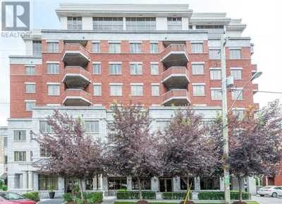 320 MCLEOD STREET UNIT#209,  1183282, Ottawa,  for sale, , Royal LePage Performance Realty, Brokerage *