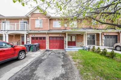 25 Checkerberry Cres,  W4715094, Brampton,  for sale, , Winston Spence, MBA, PMP, Century 21 Paramount Realty Inc., Brokerage