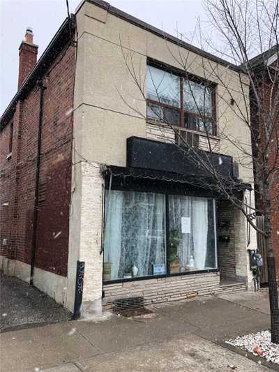 955 Dovercourt Rd,  W4710201, Toronto,  for lease, , Teresa Vu, RE/MAX West Realty Inc., Brokerage *