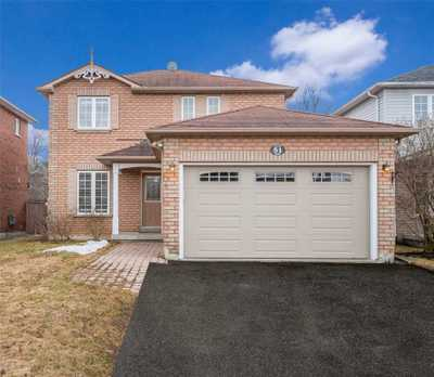 51 Canoe Crt,  N4738717, Richmond Hill,  for sale, , HomeLife Eagle Realty Inc, Brokerage *