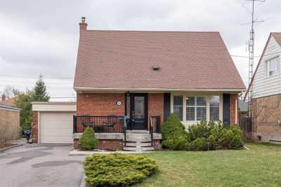 24 Mooreshead Dr,  W4737759, Toronto,  for sale, , MARGO SOBOLEWSKA, GoWest Realty Ltd., Brokerage *