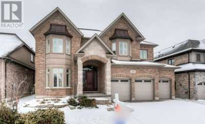 20 Jacob Gingrich Drive,  30788463, Kitchener,  for sale, , John Finlayson, RE/MAX Twin City Realty Inc., Brokerage *