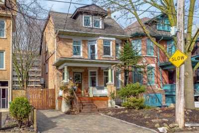 129 Springhurst Ave,  W4735354, Toronto,  for sale, , Jai  Wadhwani, RE/MAX West Realty Inc., Brokerage *